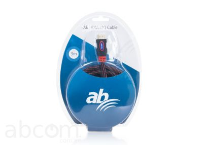 AB HDMI HQ Cable 3 м