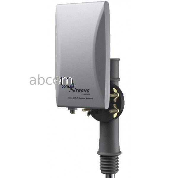 Активная антенна высокого класса со встроенным ДМВ